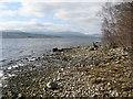 NN6258 : Loch Rannoch by Richard Webb