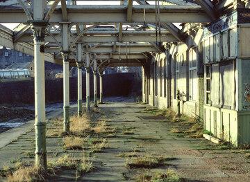 NO5398 : Aboyne Station by Rod Richmond