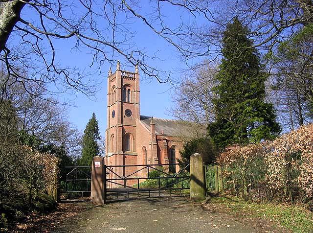 Thornhill Parish Church