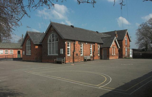 Egginton School