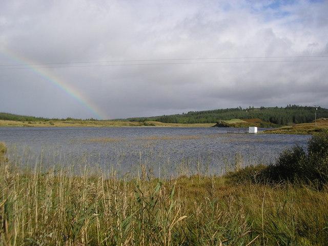 Croagh Lough