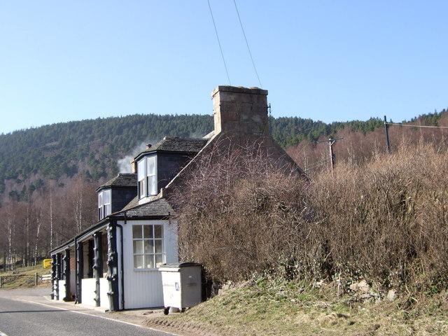 Coilacriech Inn