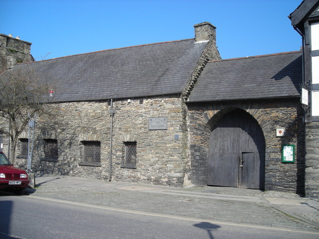 Owain Glyndwr's parliament