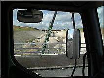SU4773 : Road Build by Ian Poffley