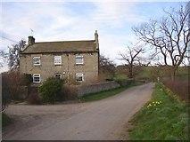 SE2646 : Farmhouse, Castley Farm, Castley by Humphrey Bolton