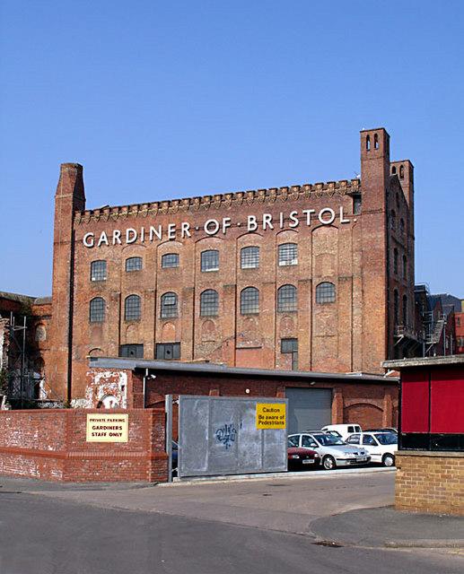 Gardiner of Bristol