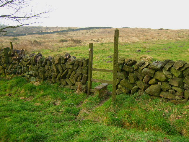Stile and Stonewall