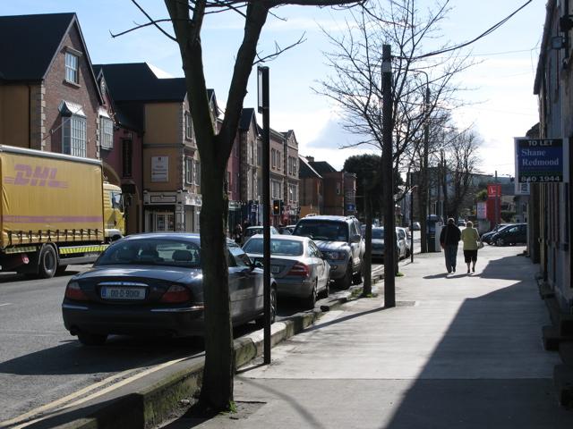 North Street, Swords, Co. Dublin
