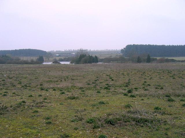 Coxford Heath, Tattersett
