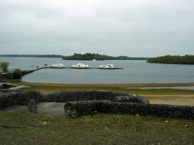 Knockninny Marina - Upper Lough Erne
