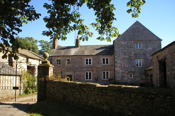 Ormside Hall
