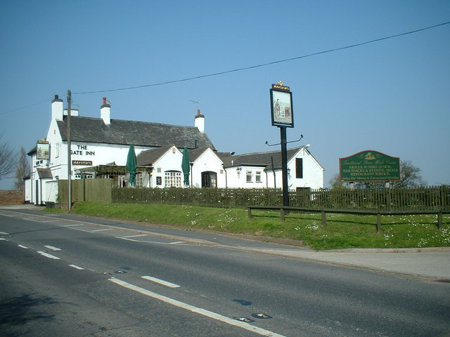 The Gate Inn at Stanton