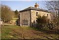 NT9720 : Threestoneburn House, Threestoneburn Wood by Kenneth   Ross