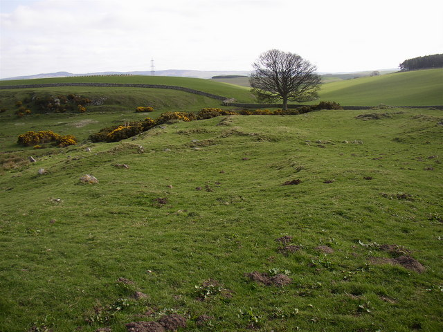 Site of Settlements at Middleton Old Town