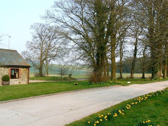 Temple Farm, near Rockley, Marlborough