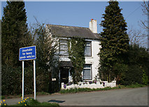 SO9575 : Ivy Cottage, Fairfield by Geoff Gartside