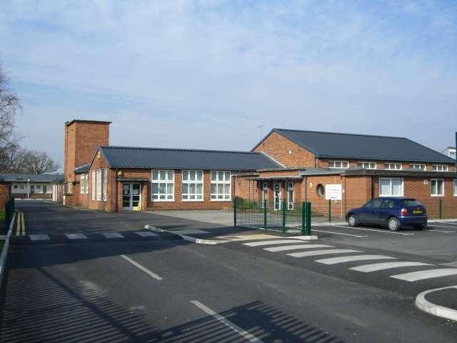 Monks Coppenhall Primary School