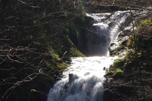 Glenoe waterfall (12)