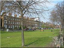 TQ3386 : Stoke Newington Common by Danny P Robinson