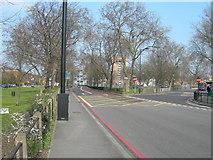 TQ3386 : Rectory Road, N16 by Danny P Robinson