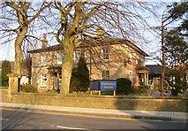 SE1039 : Springfield Surgery, Park Road, Bingley by Humphrey Bolton
