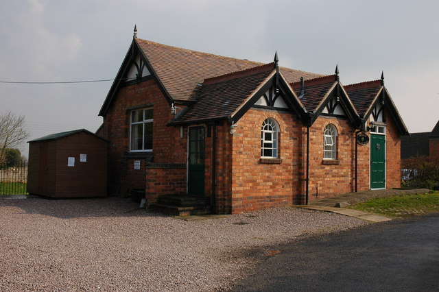 Rushock Village Hall