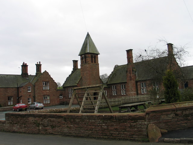 Lazonby C.of E. School