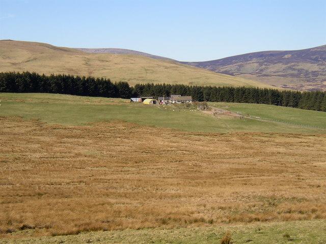 Ewartly Shank Farm