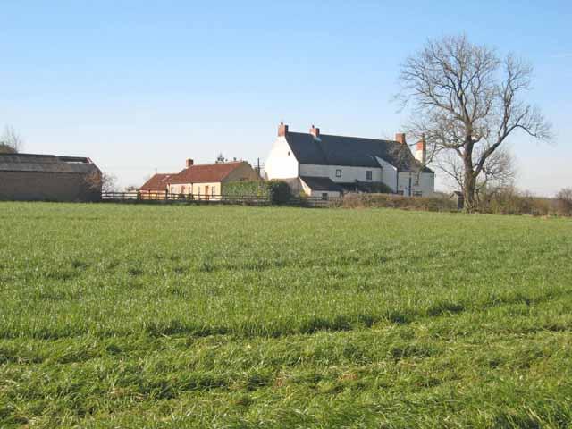 Mordon Moor Farm