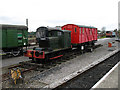 SP7418 : Fowler Shunter by Martin Addison