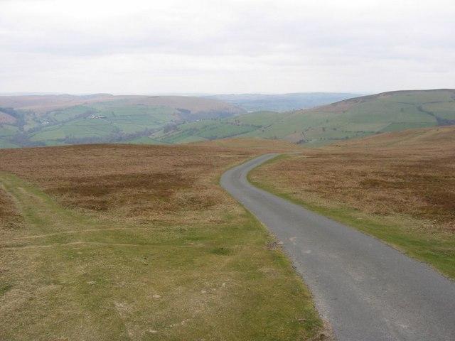 Road to Cregrina