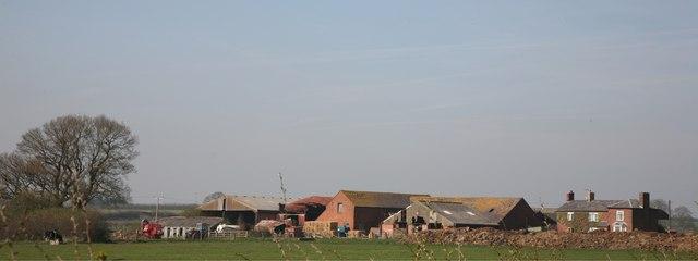 Park Heath Farm