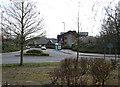 SO9977 : Premier Travel Inn, Park Way, Rubery by Geoff Gartside