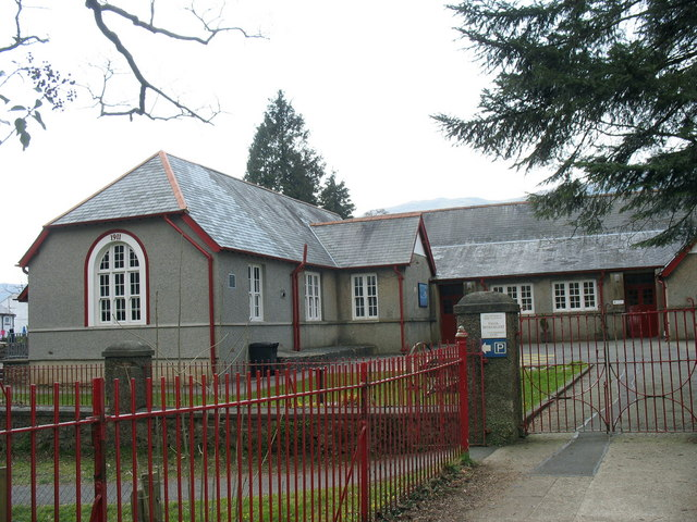 Ysgol Gynradd Beddgelert Primary School
