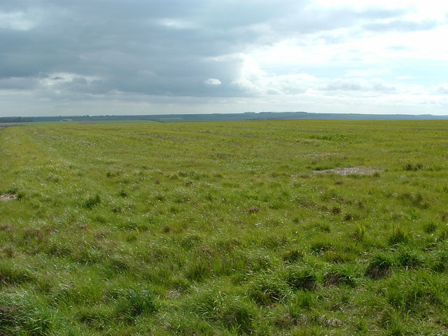 Arable land across Prior Moor, Willerby Wold