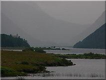 C0323 : Lough Beagh by Chris Gunns