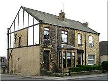 SE2232 : No 4 Littlemoor Road by Betty Longbottom