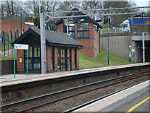 SO9494 : Coseley Station by Gordon Griffiths