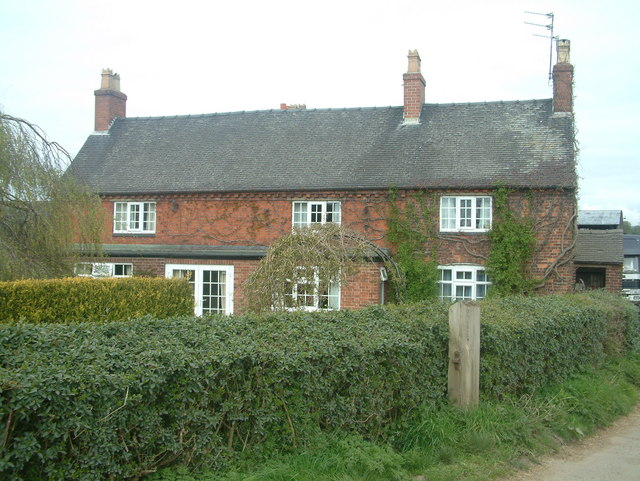Bladen Farm House