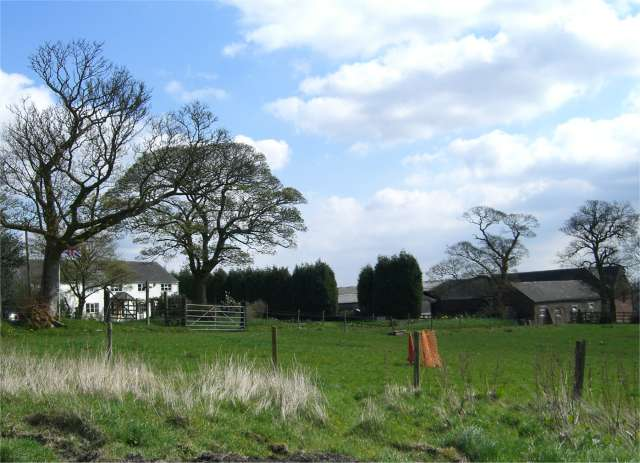 New Woodhouse Farm