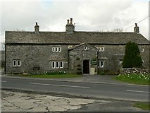 SD8072 : Blind Beck Tearoom, Horton-in-Ribblesdale by Rich Tea