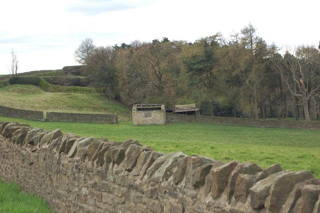 Field enclosures
