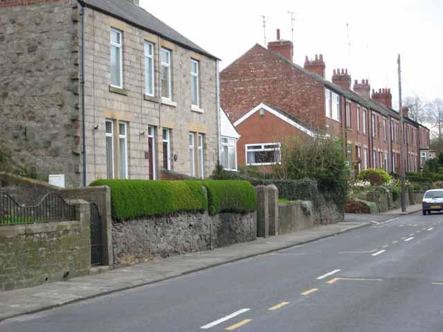 Sherburn Terrace, Low Westwood, Hamsterley