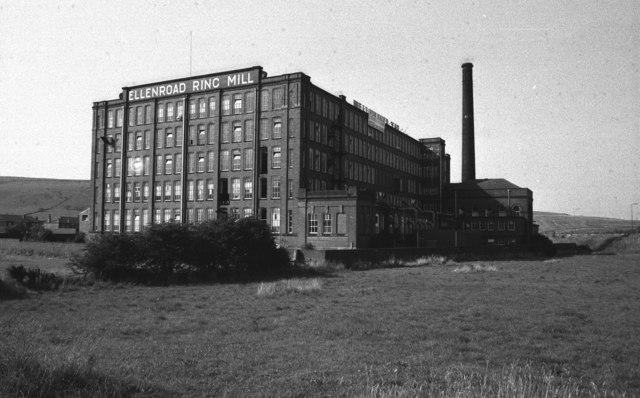 Ellenroad Ring Mill