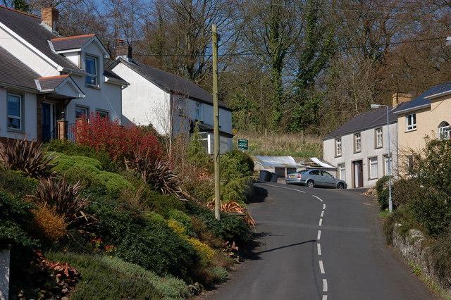 Glenoe village (2)