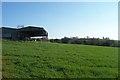 SO5298 : Broome Farm by Chris Carlson