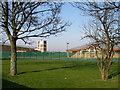 NZ4625 : Billingham Campus School by Carol Rose