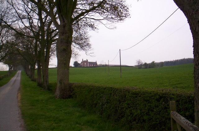 Deanery Farm