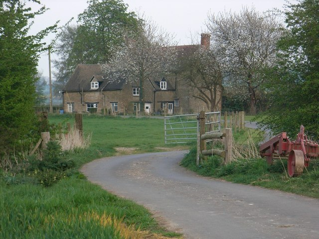 Old Smokedown Cottages