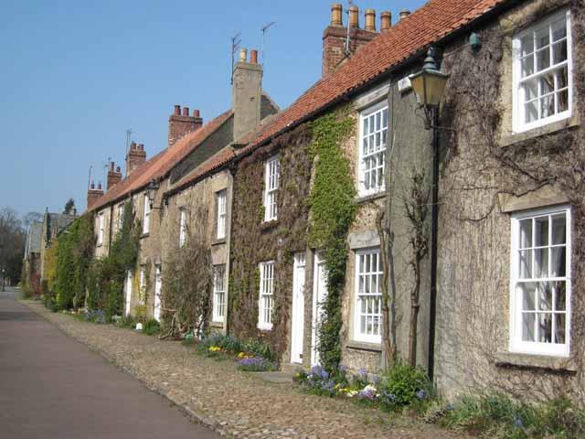 """The Village"", Brancepeth"